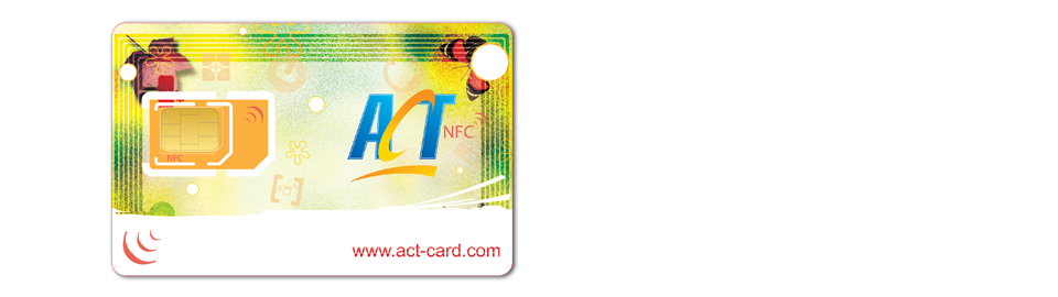 NFC Cards & Solutions