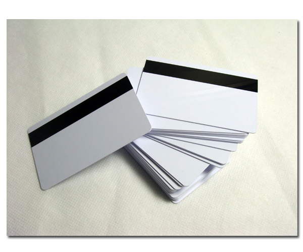 Magnetic Stripe
